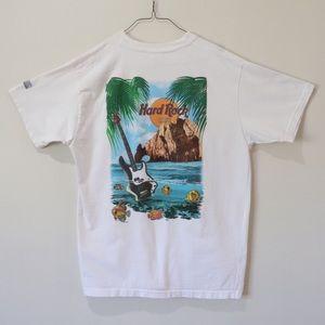Vintage Hard Rock Cafe Cabo San Lucas T-Shirt